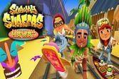 Subway Surfers Гавайи