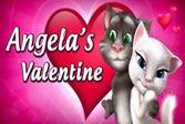 День Святого Валентина Анжелы