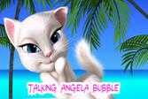 Пузыри с кошкой Анжелой