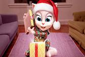 Подарок Анжелы - пазл