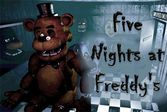 5 ночей с Фредди на компьютер