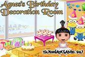 Миньоны: Агнес отмечает День рождения