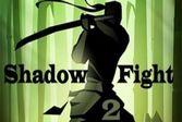 Shadow Fight 2 - взлом бой с тенью на андроид + хак и мод
