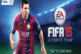 Мод для FIFA 15 Ultimate Team