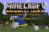 Minecraft: Story Mode - лучший мод для майнкрафт