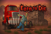 Взломанная Earn to Die 2