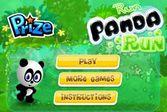 Панда Майк - плюшевое неугомонное создание