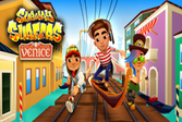 Subway Surfers Venice (Венеция)