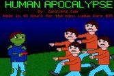 Майнкрафт апокалипсис - остановите нашествие зомбированных мутантов