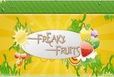 Фруктовая зума - собери различные виды фруктов