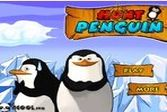 Охота на пингвинов - стреляй в героев Мадагаскара снотворным