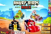 Гонки Angry Birds