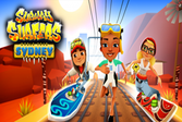 Subway Surfers Сидней 2
