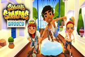 Subway Surfers Греция