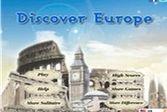 Экскурсия по Европе - найди отличия