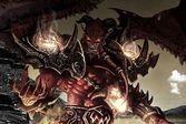 Демоны фентэзи - найдите отличия