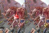 Монстры и их отличия - сравниваем картинки