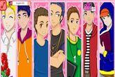 7 свиданий с симпатичными парнями - выбери лучшего