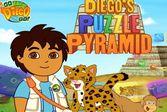 Загадка пирамид - приключения Диего и его друзей