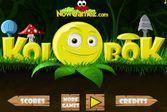 Колобок - просит помощи, для детей 4-5 лет