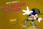 Микки Маус и затерянные сокровища Марона
