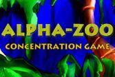 Альфа - зоопарк: учим английский алфавит