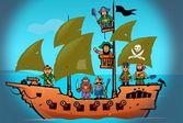 Кодекс Пирата - защитите мирное население