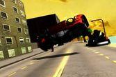 Красный водитель 2 - стань настоящим уличным гонщиком