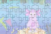 Мозаика Лунтика с любимыми героми