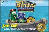 The Pirates - соревнования в пиратской среде