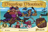 Pogoleg Pirates - сразись с пиратом на смерть