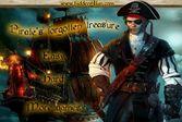 Забытые сокровища пиратов - ведём поиски вместе