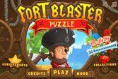 Взрыватель фортов -  Стань главой морей