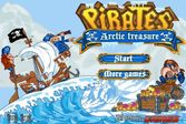 Пираты. Сокровище Арктики