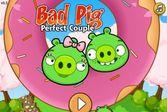 Злые свинки - встреча дамы сердца
