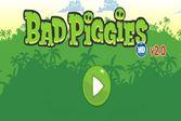 Плохие свинки 7 - решаем логические задачи