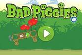 Плохие свиньи 3.8 - головоломки для детей