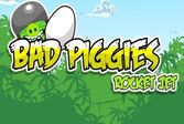 Плохие свиньи: ракетная струя