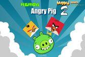 Злая свинья 2 - месть за обиды и унижения