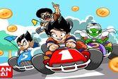 Dragonball Kart - обгони всех