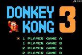 Донки Конг 3 -  страшная горилла
