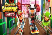 Subway Surfers Токио 3