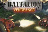 Месть батальона - поделите территории