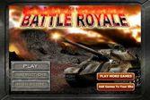 Королевская битва танков - эмулятор Dendy