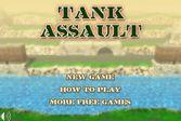 Танковая засада - уничтожай врага на расстоянии