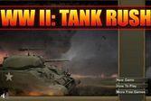 Танковый рейд - сражайся за мир