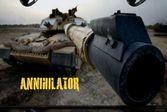 Уничтожитель вражеских танков