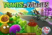 Растения против зомби 10 - проводим весело время