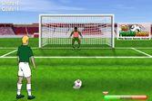Удар - научись правильно забивать голы в ворота соперника