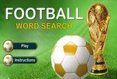 Кубок - составьте слова футбольной тематики